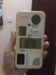 Case Starbucks 6s