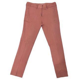 Peach Pants ZARA (celana bahan)
