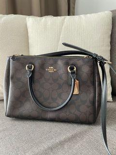 Coach Handbag [pre loved, authentic]
