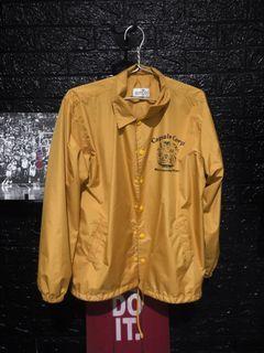 Coach jacket Yama Suri