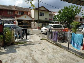 Double Storey Taman Puchong Perdana Puchong