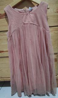 Dress atau tunik anak
