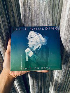 Ellie Goulding Studio Album Halcyon Days