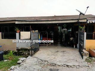 FACING OPEN Teres Setingkat @ Taman Cheras Perdana, Cheras Selangor