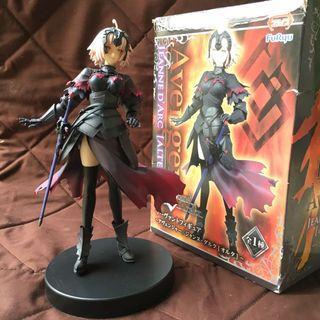 Fate/Order Jeanne D'arc Alter Action Figure