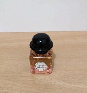 Hermes Twilly D'hermes 7.5ml eau de parfum 香水, perfume edp edt