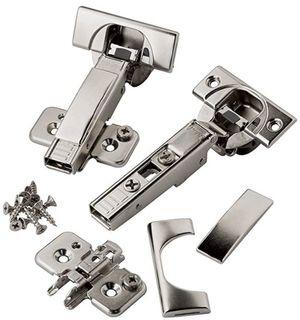 Install Hinges for cabinet main door wardrobe door shelf hafele flap handles plate furniture wood new hinge screw replacement fix installation repair replace mount mounting drill hole drilling relocate replacing installing cheap handyman
