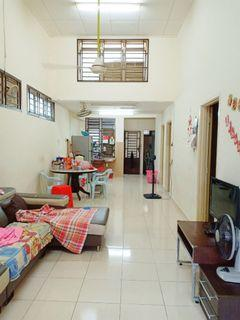 Kangkar Pulai / Jln Pulai Ria / 1 Sty Terrace House / Original Condition