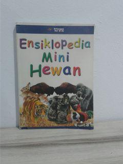 Kumpulan buku ensiklopedia