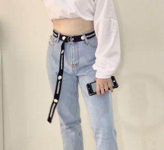 Light Blue Jeans (Size 29 small)