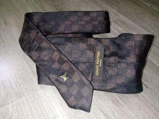 Louis Vuitton Necktie