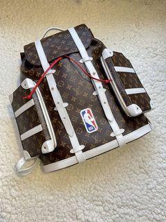 Lv x NBA 背包
