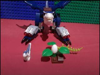 Mainan lego dinosaurus murah