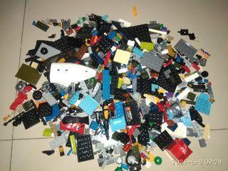 Mainan lego paketan murah