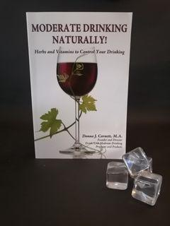 Moderate Drinking Naturally! Book