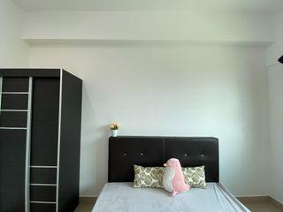 Nearby Public Transport Fully Furnished Room For Rent [Bukit Jalil]