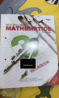 NEW SYLABUS MATHEMATICS 7th edition