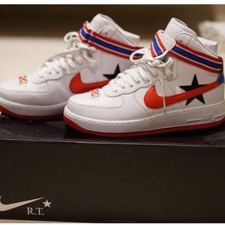Nike Air Force 1 Riccardo Tisci