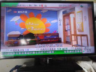 Samsung 32' IDTV 自提平20元