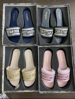 Sandal dior