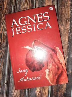 Sang Maharani - Agnes Jessica