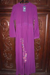 Set House of Kanio Moslem Wear Dress