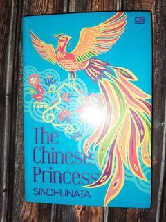 The Chinese Princess