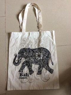 Tote Bag Bali
