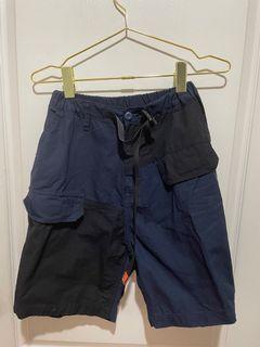 VETEMENTS拼接造型工裝褲‼️