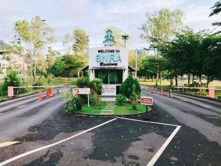 [WTS] 2 Storey Bandar Nusa Rhu, Seksyen U10, Shah Alam