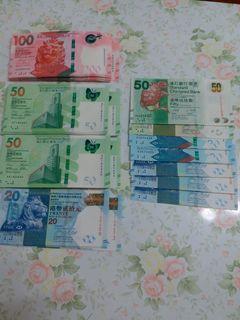 4月份生日鈔每張加$50