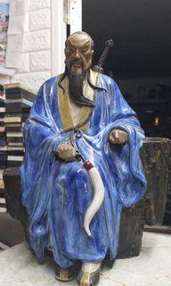 石灣人物呂祖先師