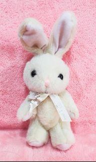 手腳可活動精緻小兔(當花束裝飾很適合唷 ❤)