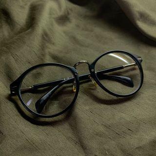 👓無度數眼鏡👓 修飾臉型  文青必備