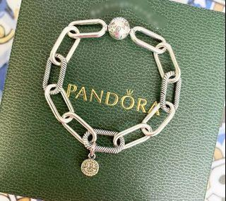 Pandora Charm Bracelet Bracelets Carousell Philippines
