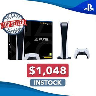 ⚡️ PS5 PlayStation 5 Console Digital