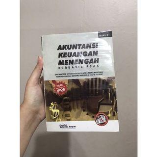 Akuntansi Keuangan Menengah (Buku 2) - Dwi Martani