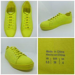 Aldo Neon Sneakers
