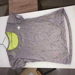 ASICS Baju Olahraga (Size M) (AUTHENTIC)