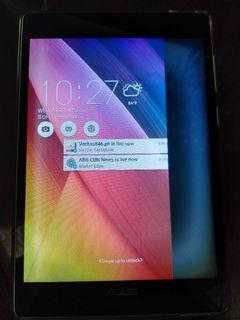 Asus Zenpad s 8inches with lcd issue