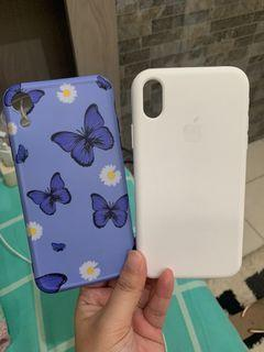 Case Iphone XR (TAKE ALL)