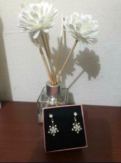 Cocoa Jewelry Anting