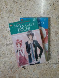 [Comic] My Dearest Pochi 1 - 2