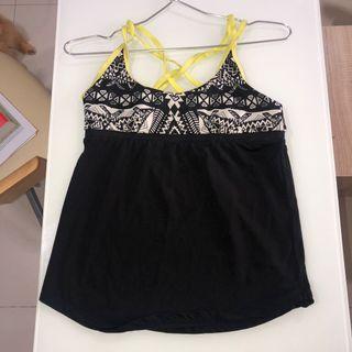 (Cotton On Active) Baju Olahraga Dryfit