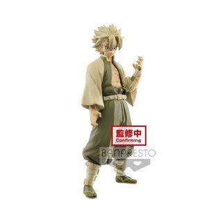 Demon Slayer Senami Vol 15 A figurine