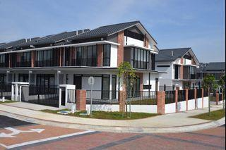 DENGKIL@[Don't Miss The Chance!] Freehold 2 Storey Only $ Back RM48k!!!
