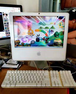 Dual OS iMac 17 MacOS & Windows
