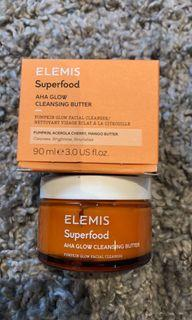 Elemis - cleansing butter