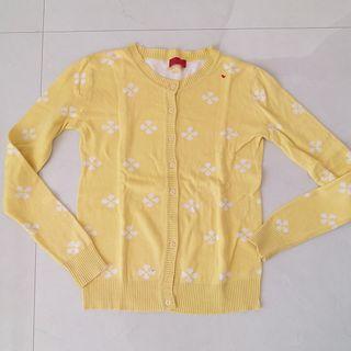 ELLE yellow