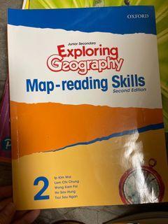 Exploring Geography Map-reading Skills 2